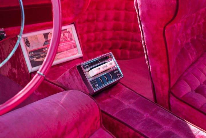LA's Mexican-American Lowrider Car Culture, Photographed in All Its Glory