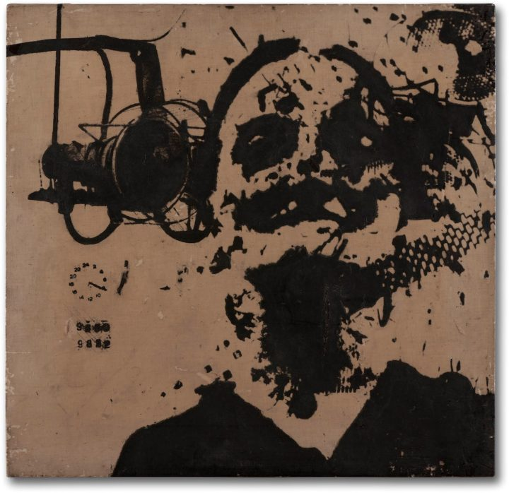 Artworks Orbiting the Thinking of Hannah Arendt