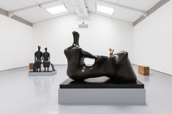This Gallery Wants You to Touch the Art