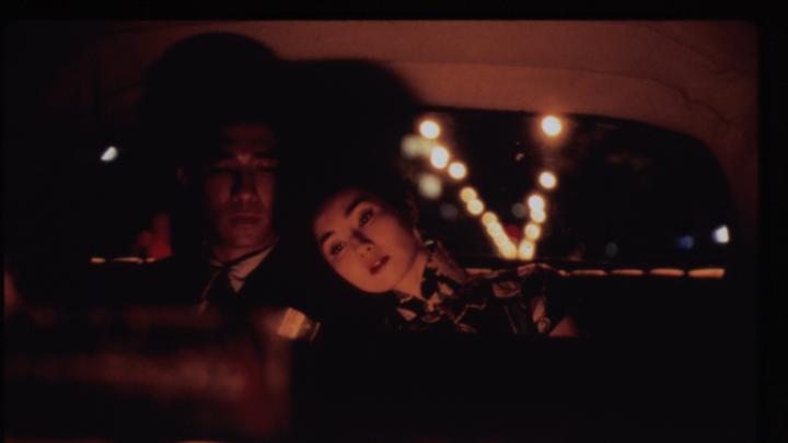 Wong Kar-wai's Classic Films, Newly Restored