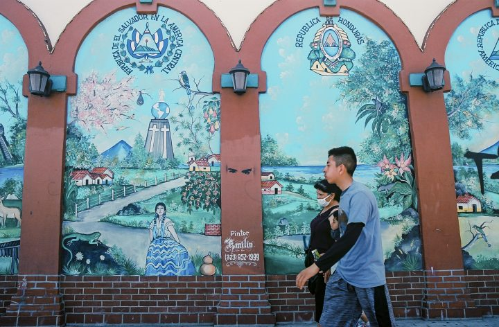 The Hand-Painted Signs and Murals of Latinx LA