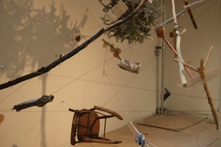 At SVA, MFA Grads Look Beyond the Pandemic With Resonant Projects