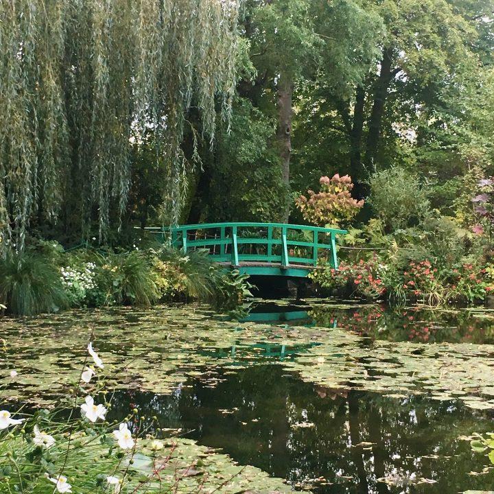Monet Was Such an Influencer