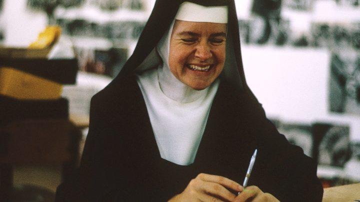 "The Extraordinary Story of Corita Kent, the ""Pop Art Nun"""