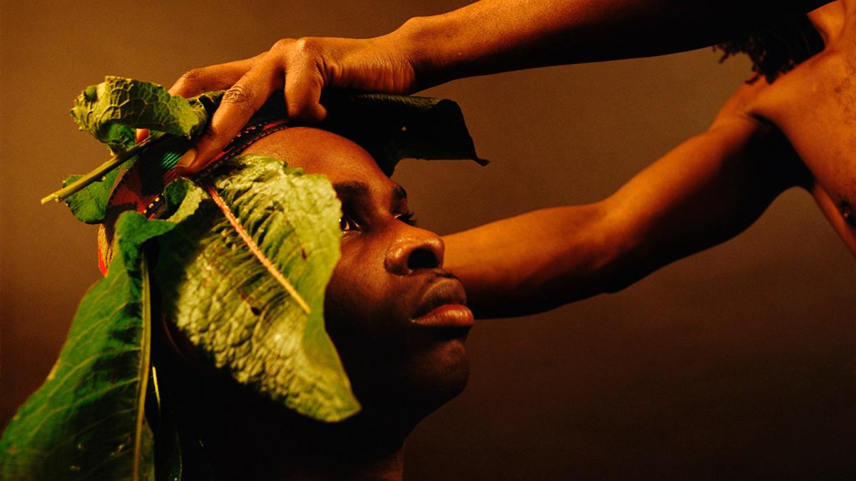 Rotimi Fani-Kayode Captures the Abundant Glow of Black Queer Life