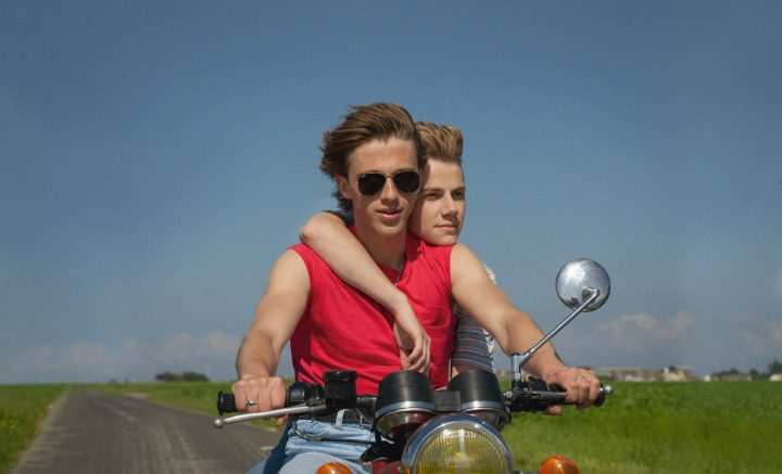 Summer of 85 Captures the Power (and Angst) of Queer First Love
