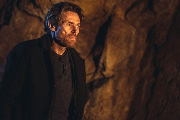 In Remote Russia, Willem Dafoe Confronts His Demons