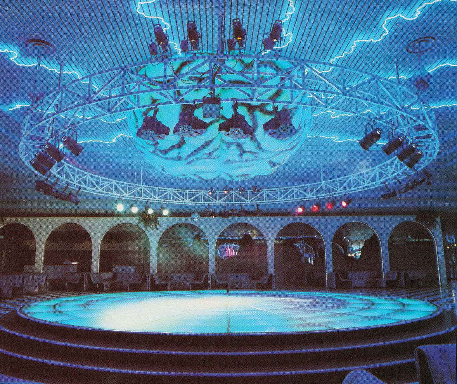 """Photos Capture Golden Age of Discos """"Before Bottle Service and Bland Design"""""""