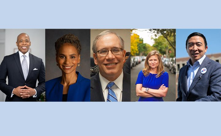 Where Do the NYC Mayoral Candidates Stand on the Arts?
