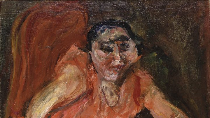 How Soutine Showed de Kooning a Way Out