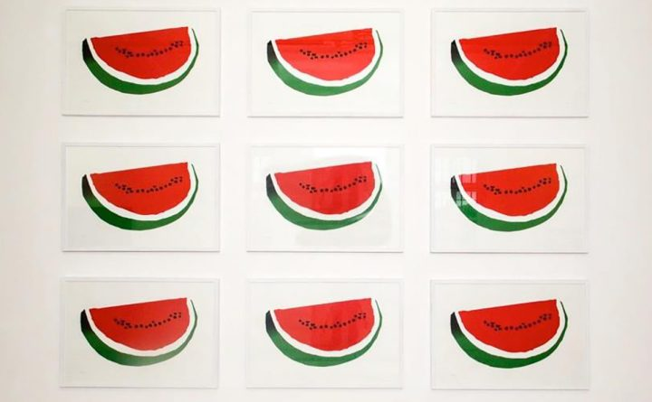How Watermelon Became a Symbol of Palestinian Resistance