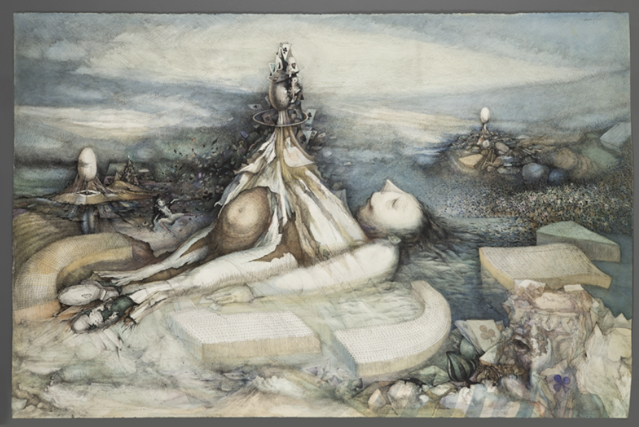 Nearly 800 Works by Theodore Roszak Acquired by Minneapolis Institute of Art