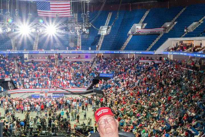 2020: A Year Like No Other, Captured in Photos