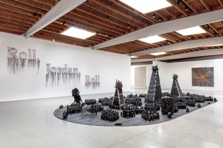 Nearly 80 Galleries in LA Organize a City-Wide Weekend Celebration