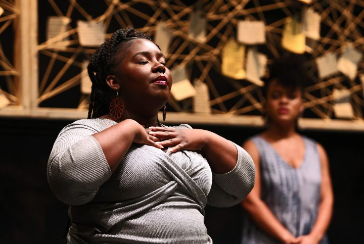 A Staggering New Play Creates Space for Black Interiority and Grief