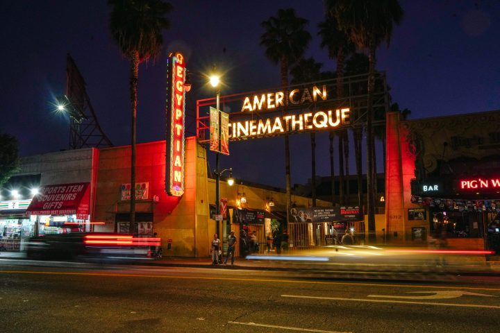 Netflix's Purchase of an Iconic LA Theatre and What It Could Mean