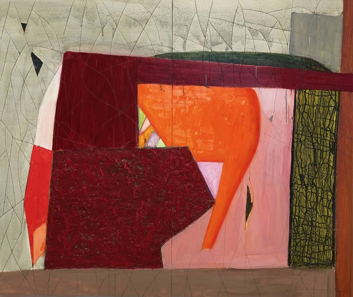 Brenda Goodman's Abstraction and Pain