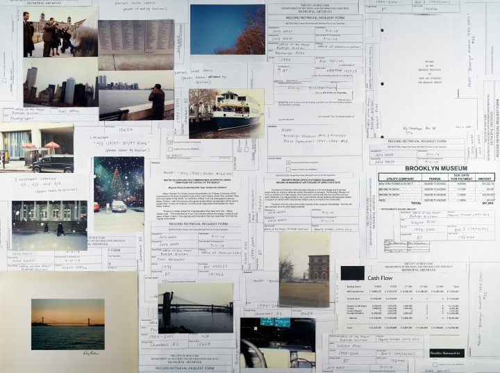 """Julia Weist's """"Public Record"""" Probes the Impact of Artists on Cities"""