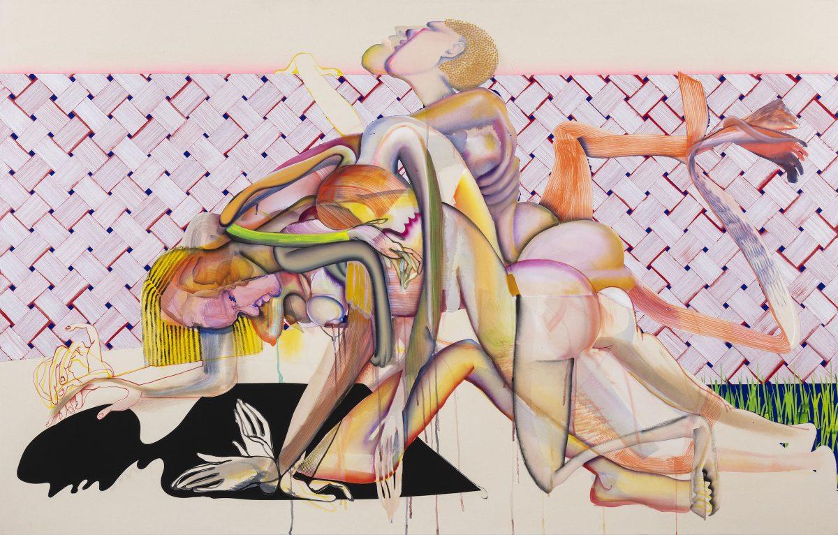 Los Angeles artist