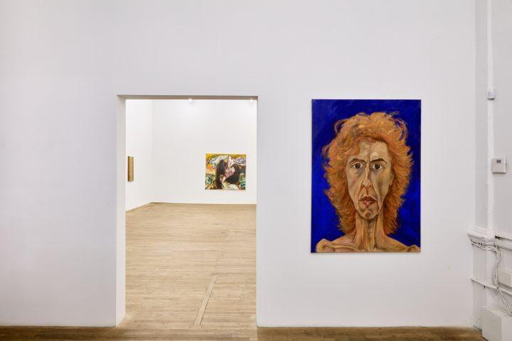 Marcia Schvartz Paints Argentina's Unseen