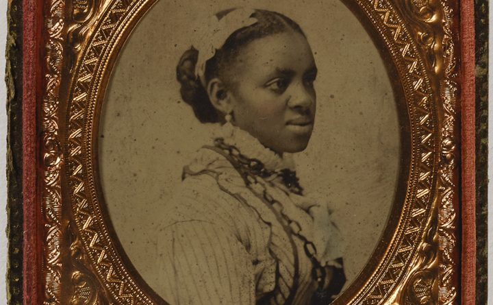 Black Daguerreotypists Highlighted at the Smithsonian
