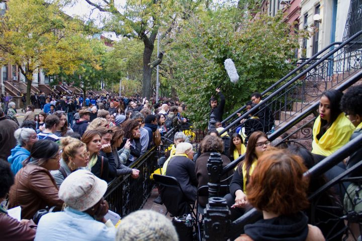 New Anti-Riot Bills Threaten the Work of Social Practice Artists