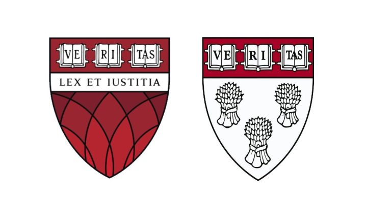 After Student Pressure, Harvard Law School Ditches Logo Connected To Slavery