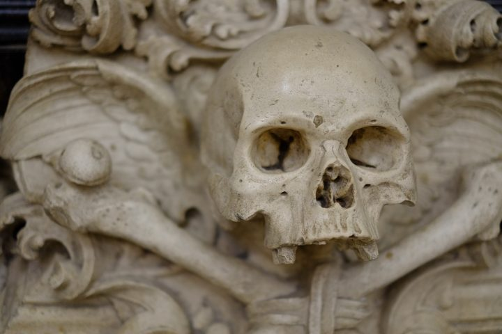 Why We Should Not be Trading Human Bones on Instagram