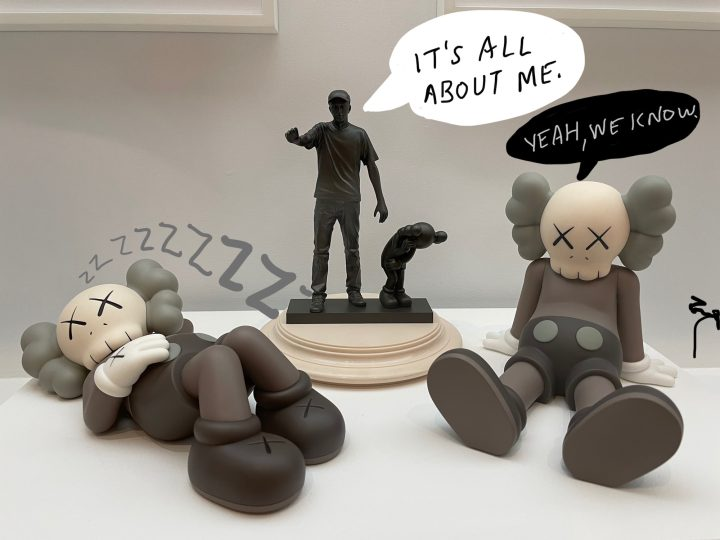 Kaws Is Terrible, But Thankfully Forgettable