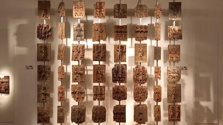 Nigerian Artists Offer to Swap Work for British Museum's Benin Bronzes