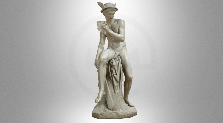 You Can 3D Print Your Own Mini Museum