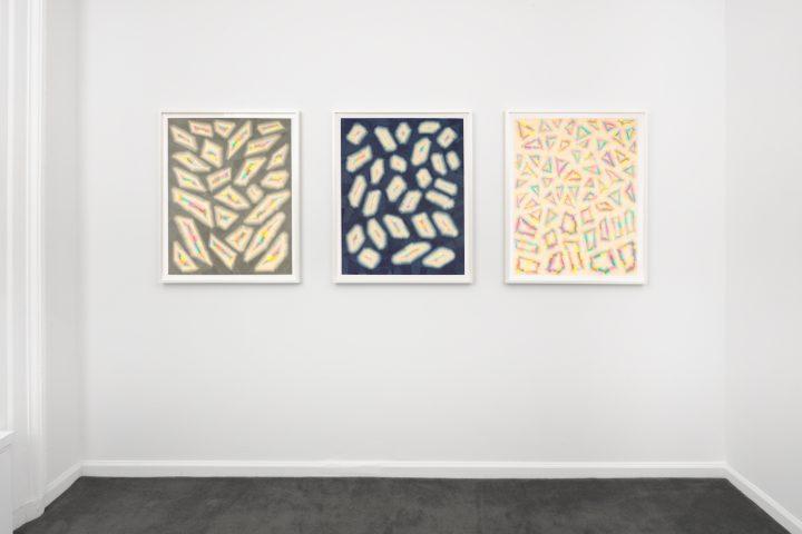 Takuji Hamanaka's Spellbinding Prints