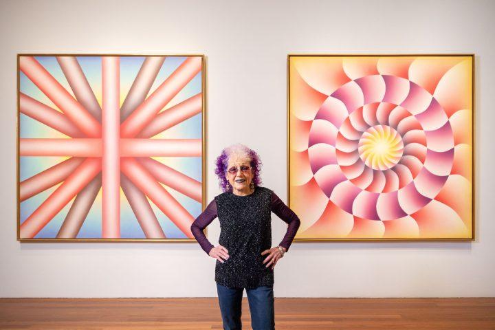 Judy Chicago Retrospective Brings the Artist Full Circle