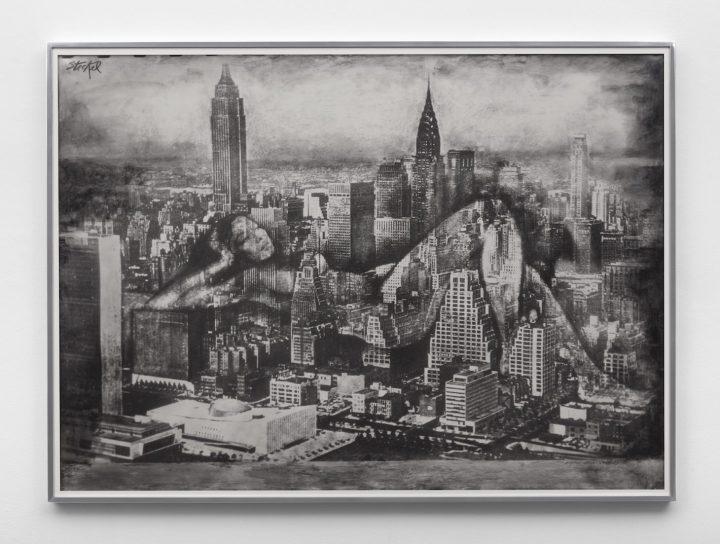 The Politics of Desire and Oppression in Anita Steckel's Art