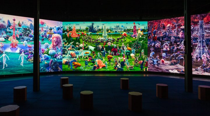 Contemporary Artists Pay Tribute to Bosch's Powerful Imagination