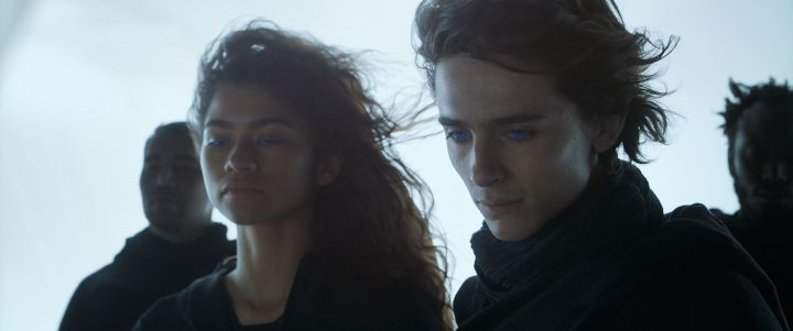 Dune Is Impressive but Incomplete